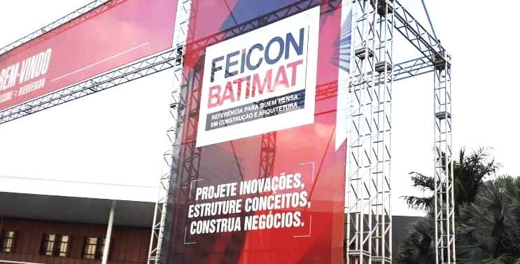 Entrada Feicon