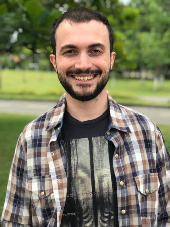 Guilherme Feijó Vieira