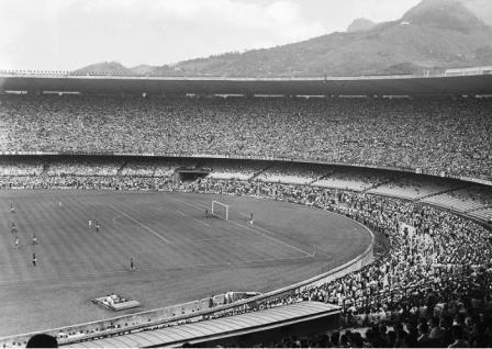Maracanã 1950