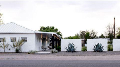 Retrofit pelo mundo casa no Texas