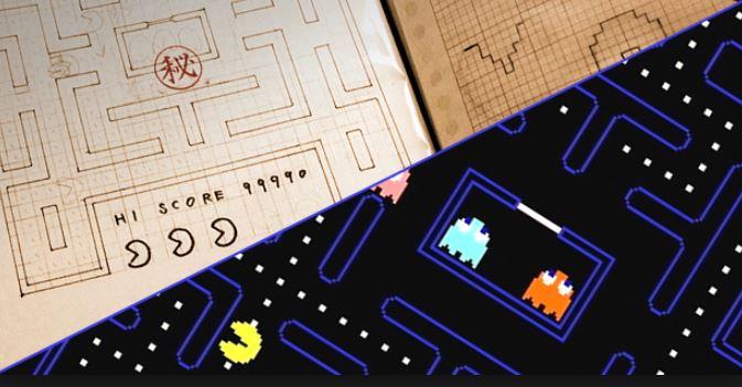 Arquitetura Games