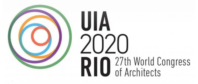 Congresso Mundial de Arquitetura - UIA2020RIO