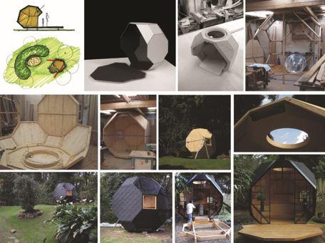 Poliedro Habitable / Manuel Villa Arquitectos