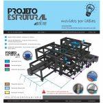 3D Infográfico Hidrossanitário Casa M.C.