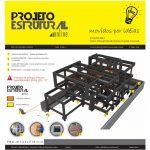 3D Infográfico Projeto Eletrico Casa M.C.