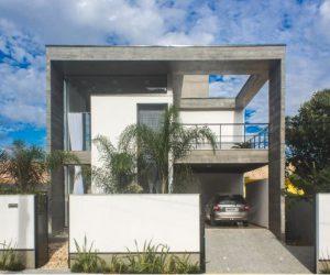 Projeto Casa E - Penha - SC