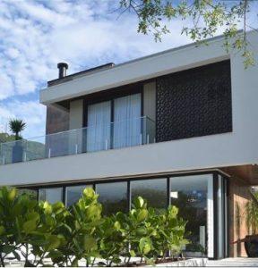 Miniatura Casa R.F. Imoveline Arquitetura