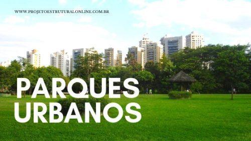 capa Parques Urbanos