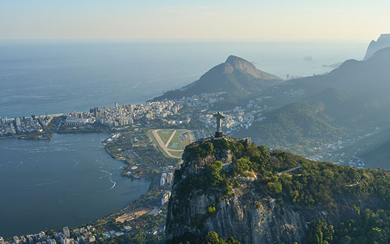 Rio de Janeiro - Raphael Nogueira/Unsplash