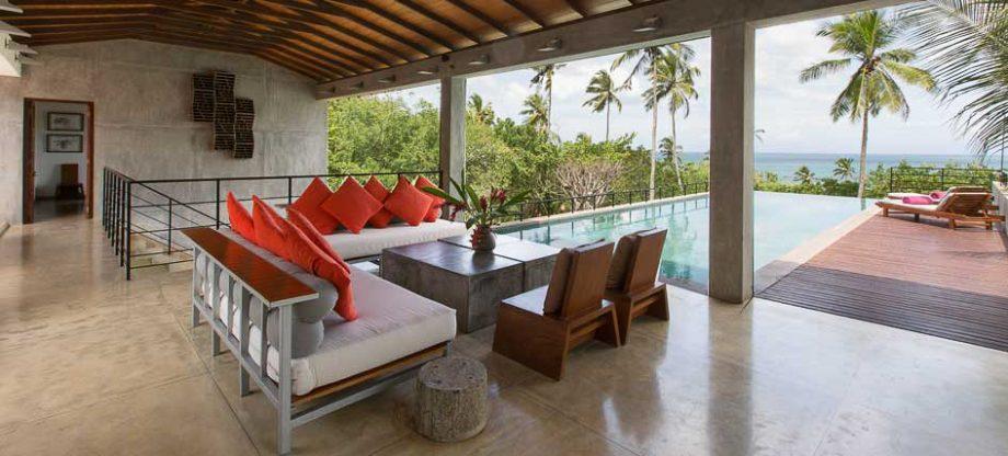Kadju House/Sri Lanka - Foto: site Plans Matter