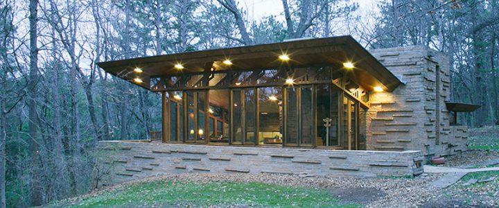 Seth Peterson Cottage/USA - Foto: site Plans Matter
