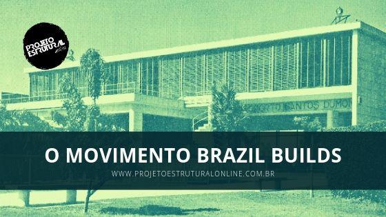 Capa BRAZIL BUILDS