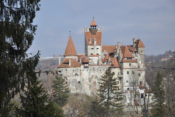 Castelo de Bran. Foto: Site Viator