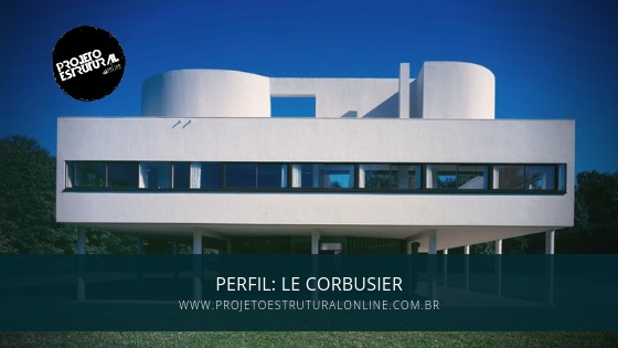 capa Le Corbusier