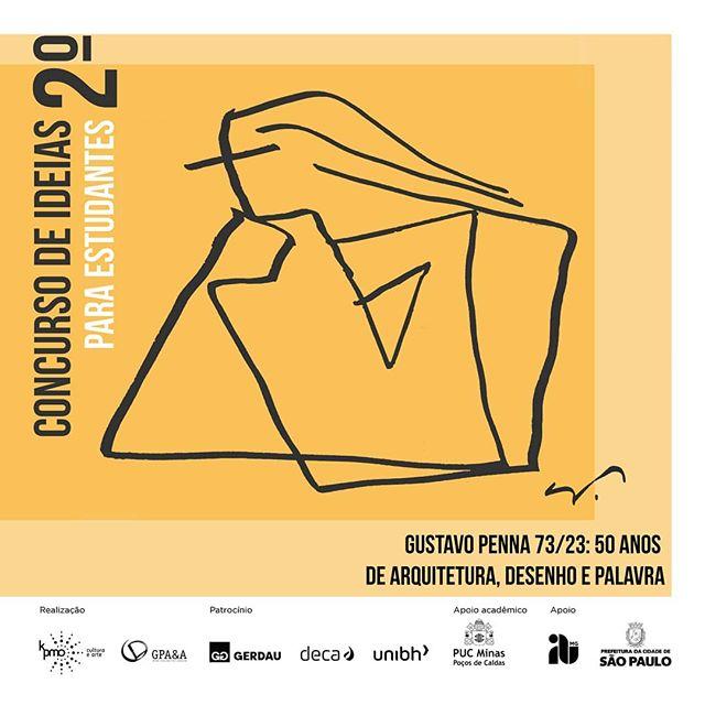 Imagem 2º Concurso de Ideias Gustavo Penna 73/23