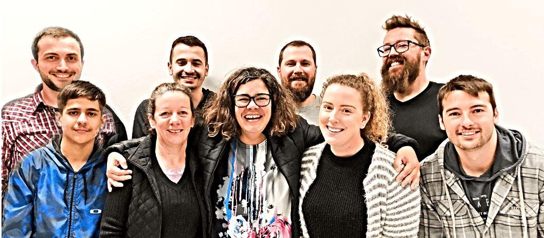 Equipe da Projeto Estrutural Online